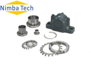 Adapter Sleeve | Nimba Tech (Pty) Ltd