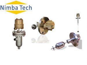 Magnetic Level Switches | Nimba Tech (Pty) Ltd