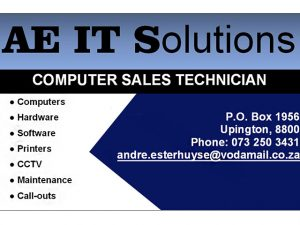 AE IT Solutions