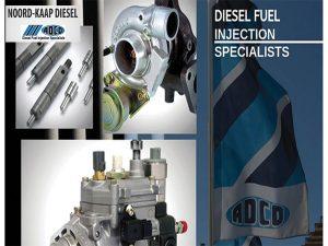 Barkly West | Business | Noord-Kaap Diesel