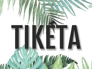 Tikéta Clothing Boutique