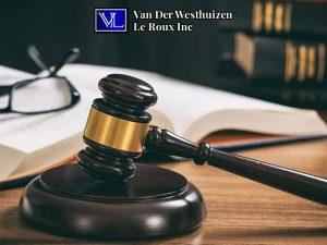 Van Der Westhuizen Le Roux Incorporated